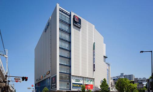 「川崎DICE」の画像検索結果
